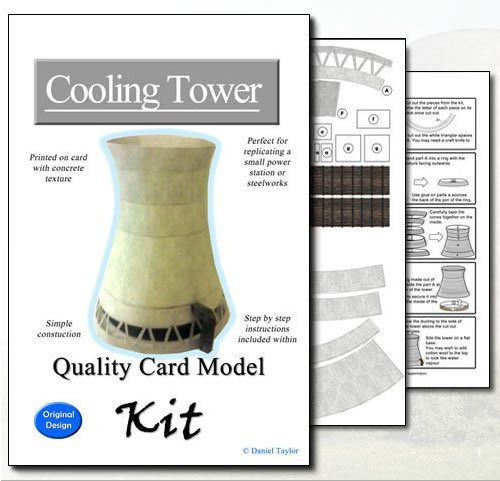Cooling Tower Kit